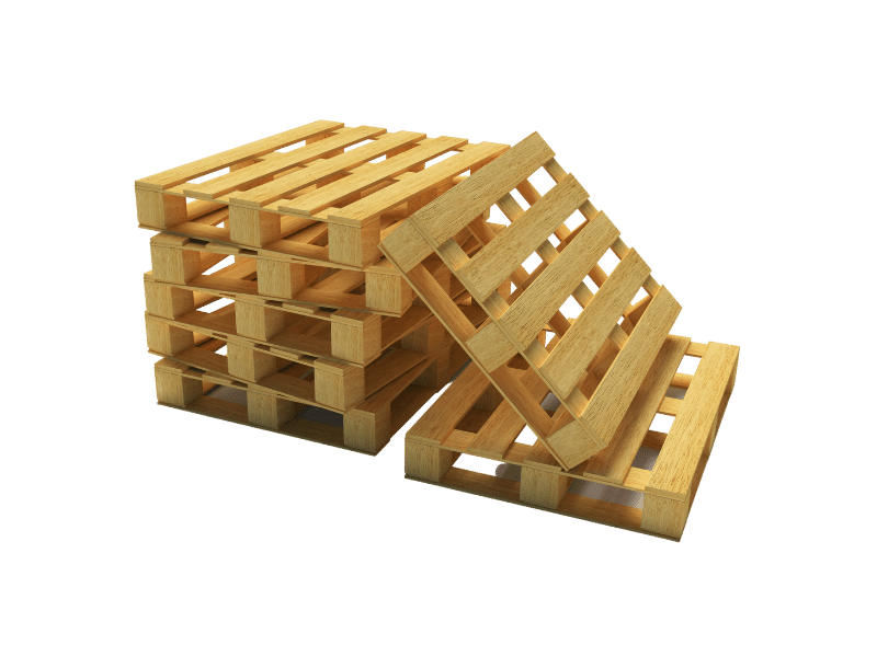 Pallets for Sale Near Me | Best Prices in Gainesville | EZ ...